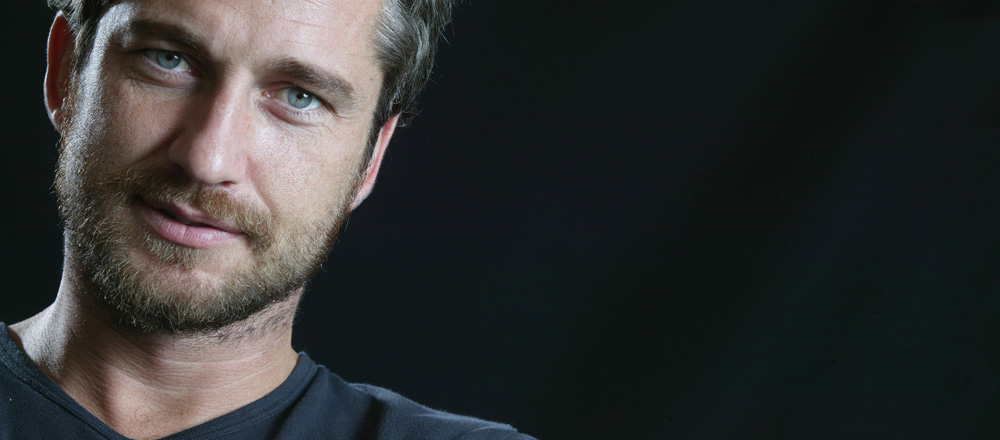 Gerard Butler celebrity in recovery
