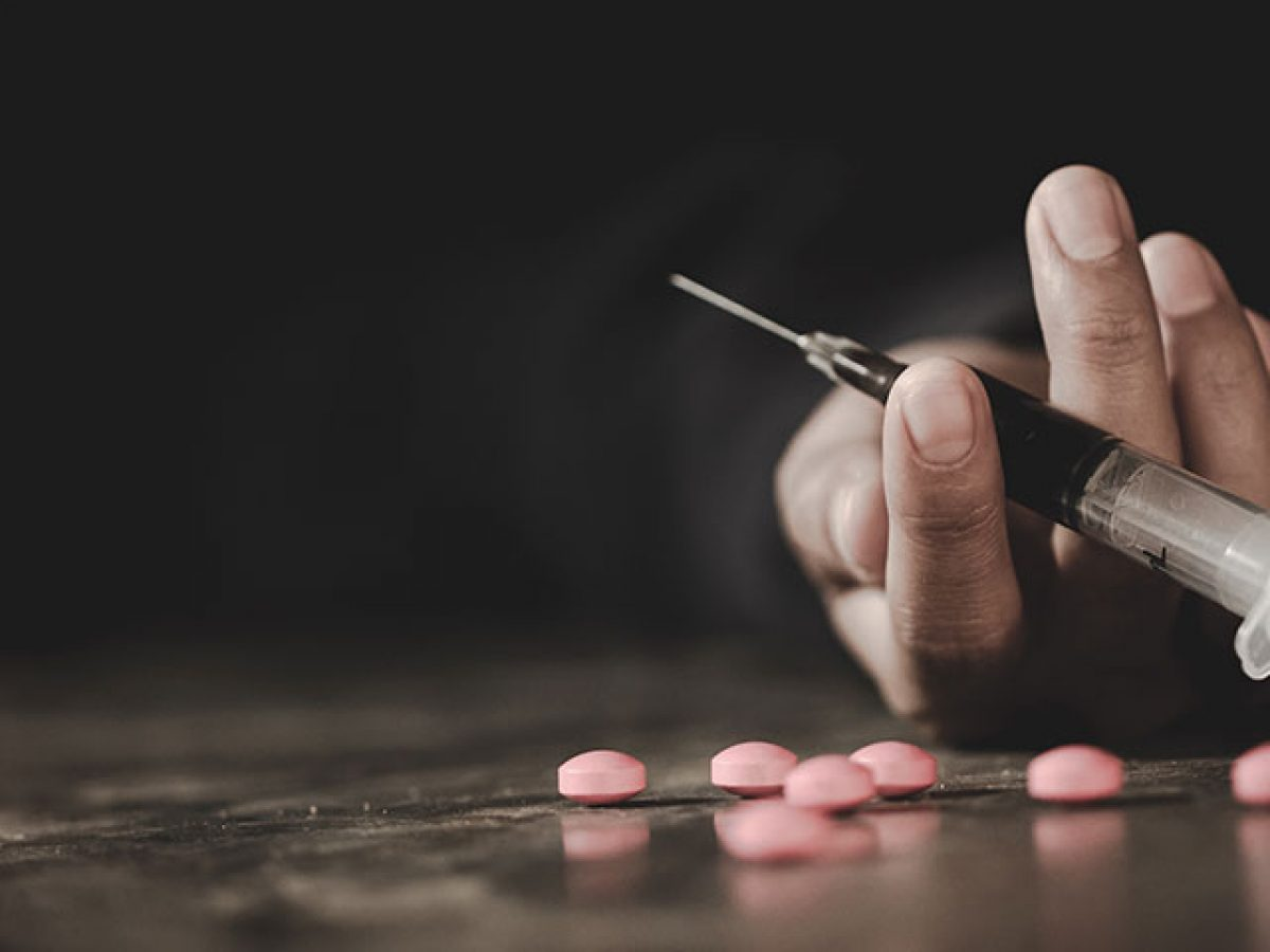 What are the social impacts of Addiction?